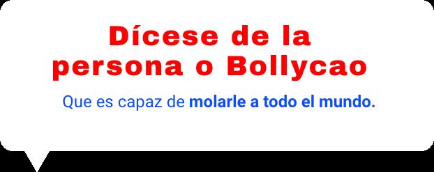 Bollycao Ta Chetao